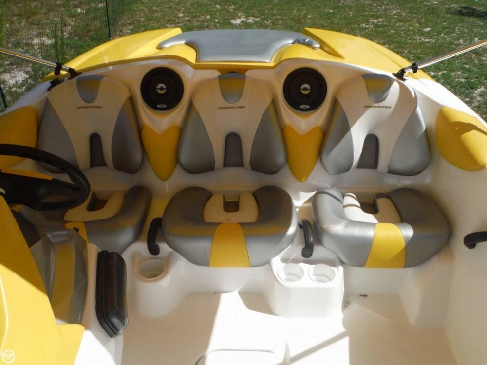 2006 Sea-Doo SCIC 15 Sportster - Photo #2