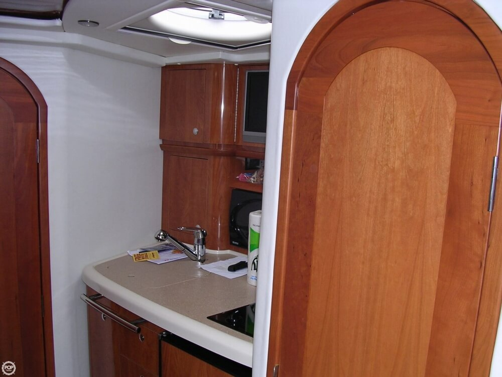 2005 Four Winns 348 Vista - Photo #18