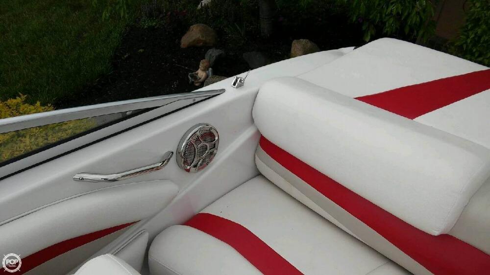 2011 Glastron GT 185 - Photo #28