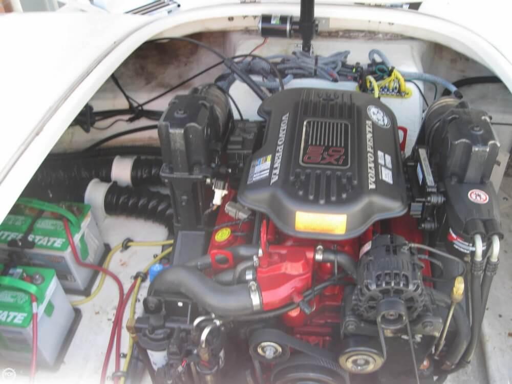 2008 Chaparral 236 SSX - Photo #33