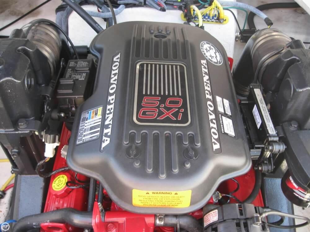 2008 Chaparral 236 SSX - Photo #35