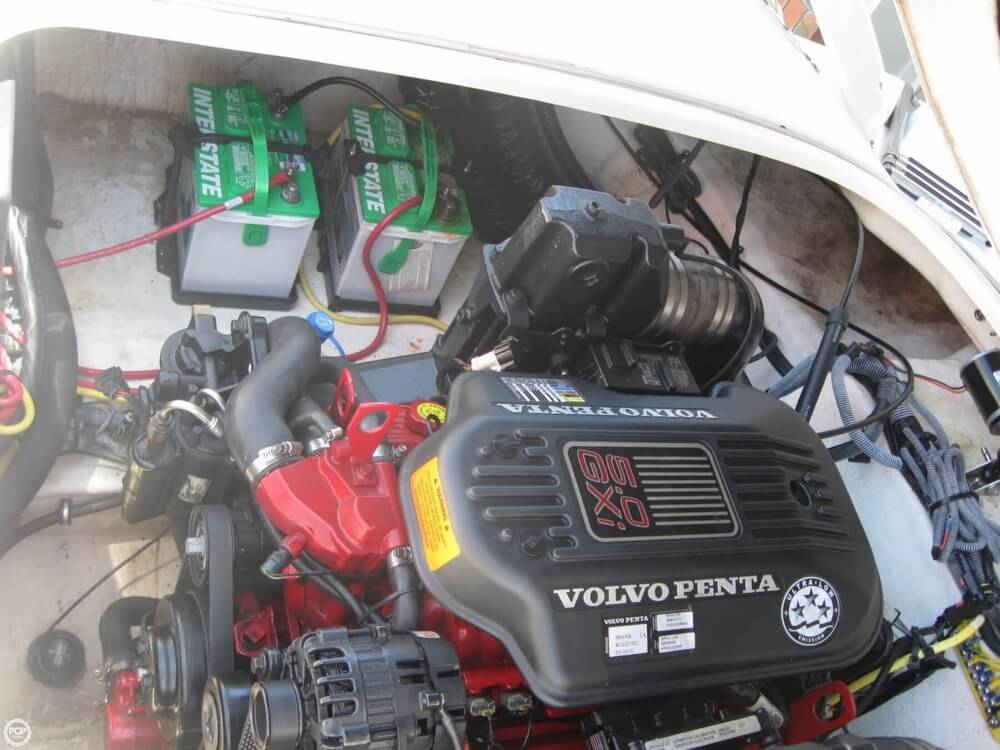 2008 Chaparral 236 SSX - Photo #36