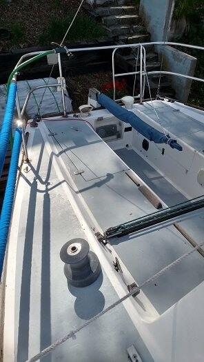 1979 J Boats 30 - Photo #4