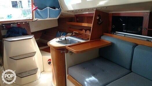 1979 J Boats 30 - Photo #14