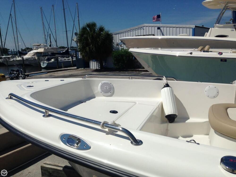2016 Key West 186 Sportsman - Photo #11