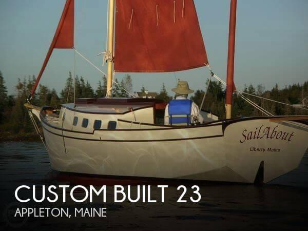 2005 Custom Built 23 - Photo #1