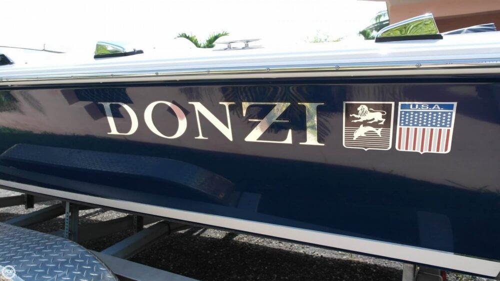 2003 Donzi Classic 22 - Photo #16