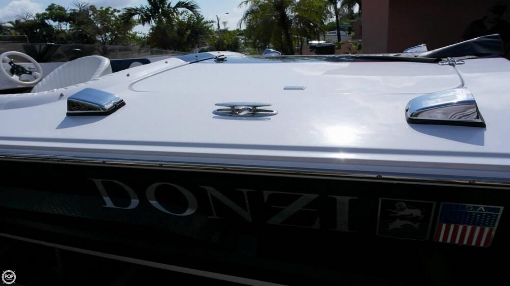 2003 Donzi Classic 22 - Photo #17