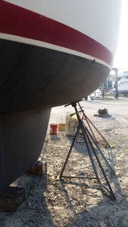 1978 S2 Yachts 30 - Photo #20