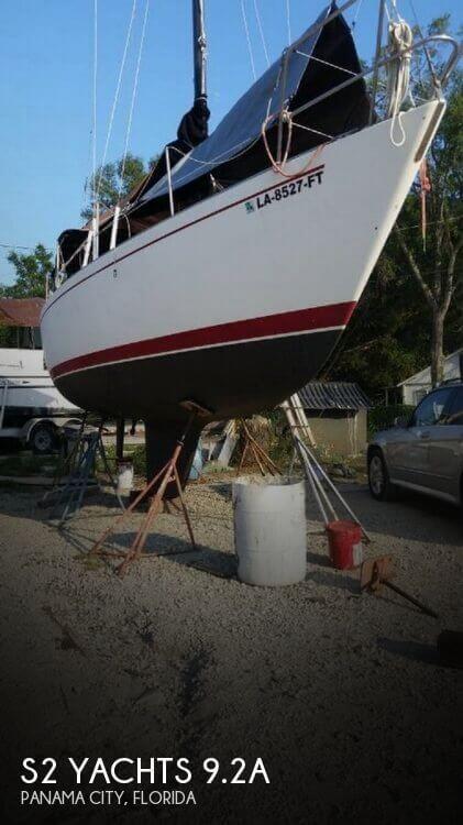 1978 S2 Yachts 30 - Photo #1