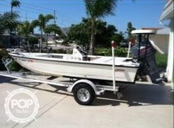 2000 Hewes Bayfisher 16 - Photo #2