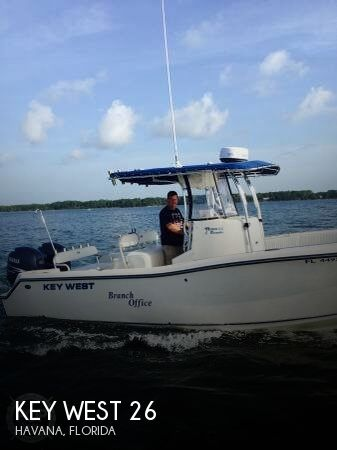 2006 Key West 26 - Photo #1