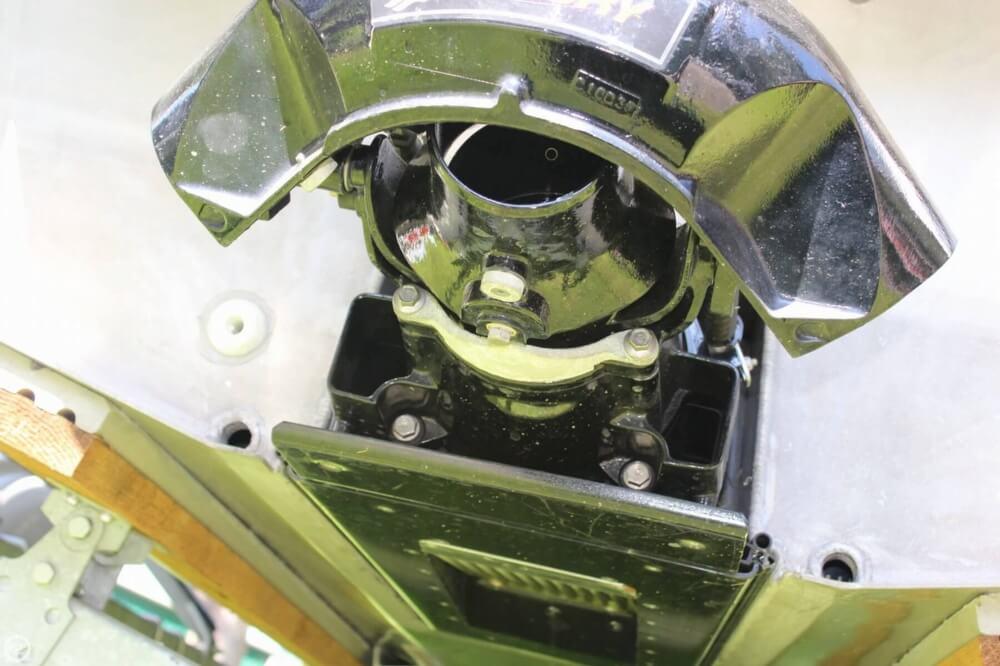 2003 Thunderjet Luxor 19 - Photo #38