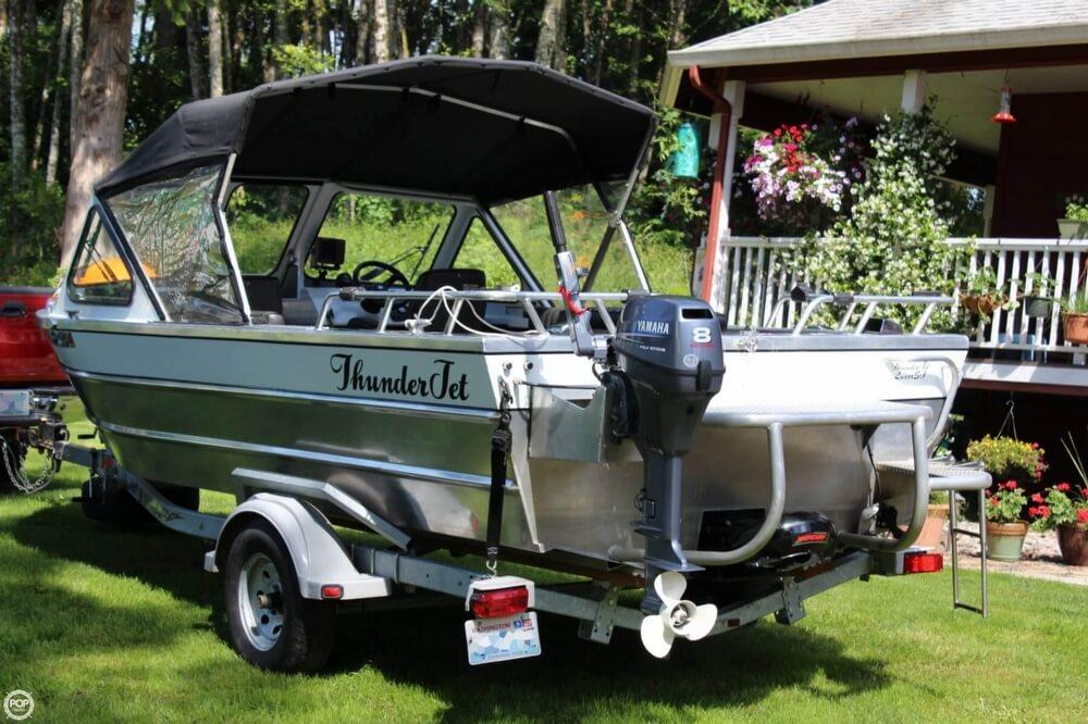 2003 Thunderjet Luxor 19 - Photo #2