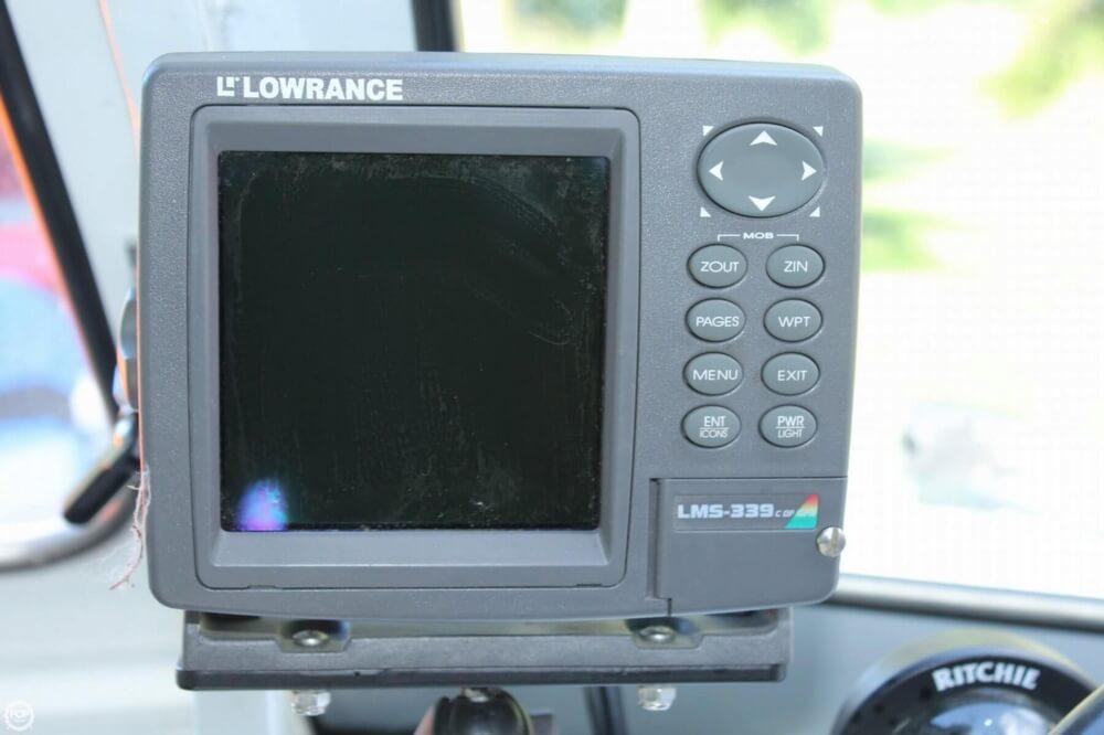 2003 Thunderjet Luxor 19 - Photo #6