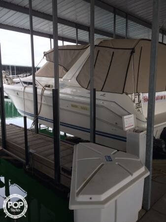 1991 Sea Ray 31 - Photo #3