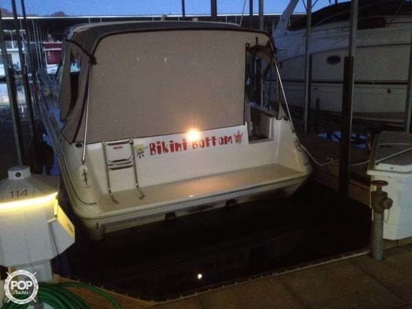 1991 Sea Ray 31 - Photo #7