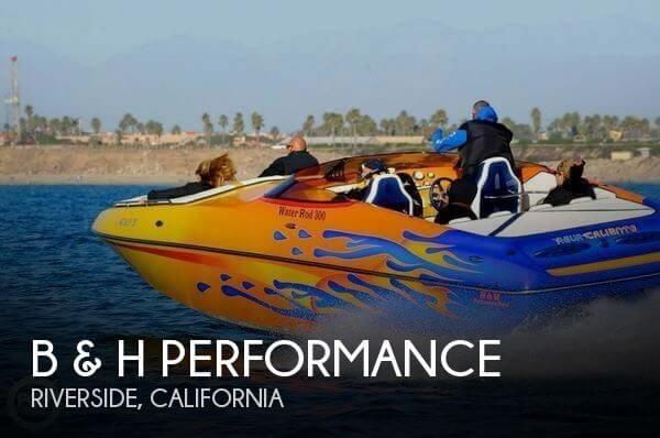 2012 B & H Performance 30 - Photo #1