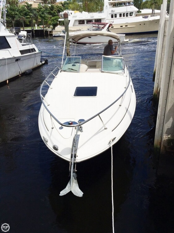 2002 Sea Ray 26 - Photo #5