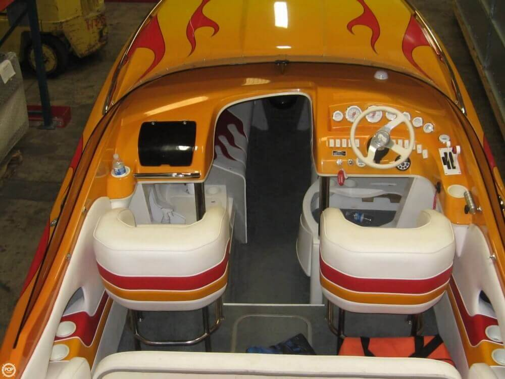 2007 Nordic Boats 28 - Photo #3