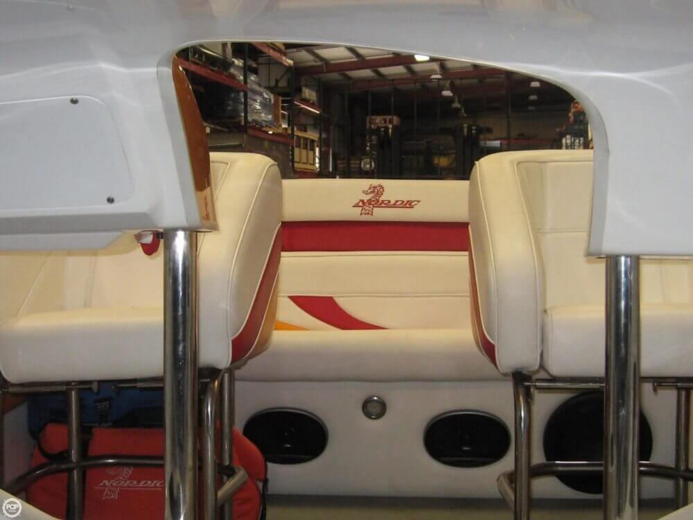 2007 Nordic Boats 28 - Photo #5