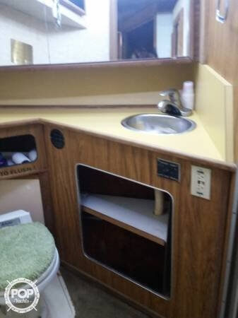 1979 Sea Ray 36 - Photo #6