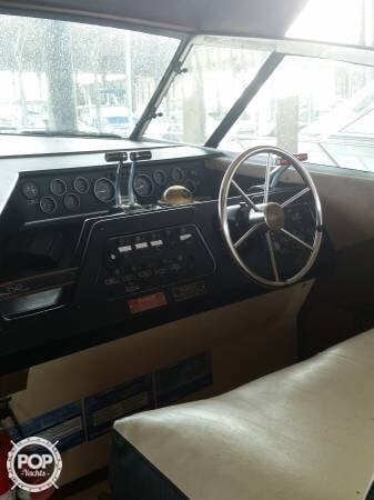 1979 Sea Ray 36 - Photo #13