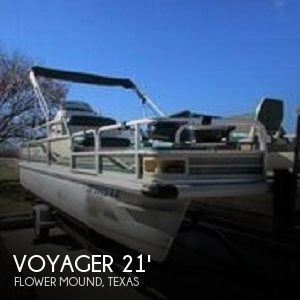2000 Voyager 21 - Photo #1