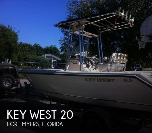 2007 Key West 20 - Photo #1