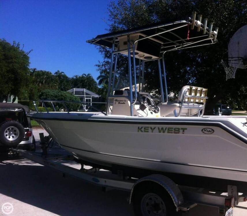 2007 Key West 20 - Photo #5