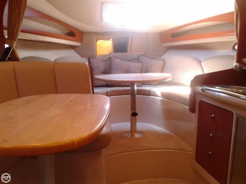2005 Chaparral 27 - Photo #3