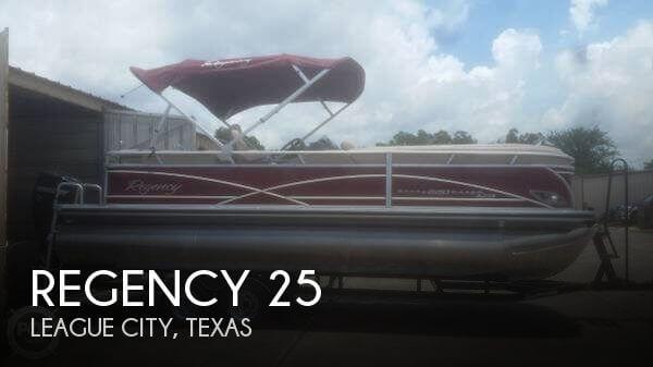 2014 Regency 25 - Photo #1