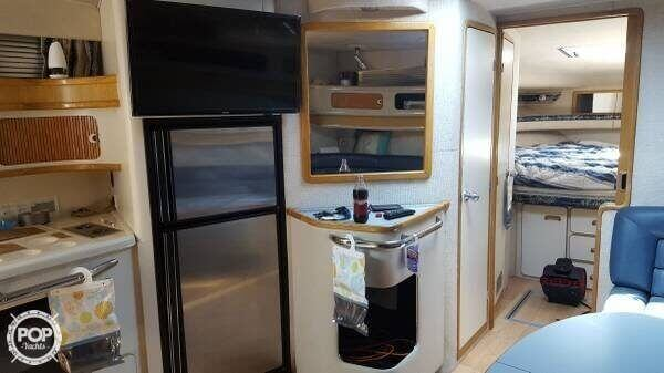 1992 Sea Ray 43 - Photo #11