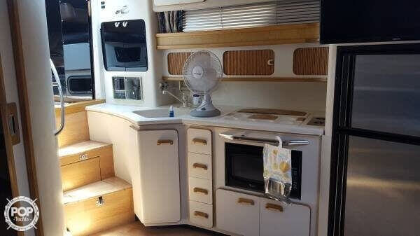 1992 Sea Ray 43 - Photo #15