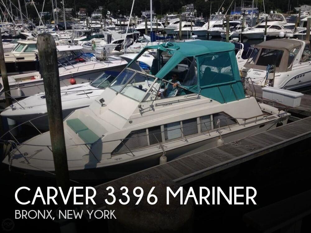 1980 Carver 33 - Photo #1