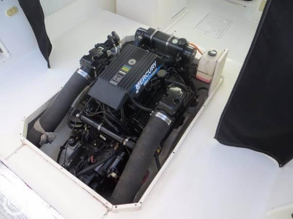 2001 Sportcraft 27 - Photo #7