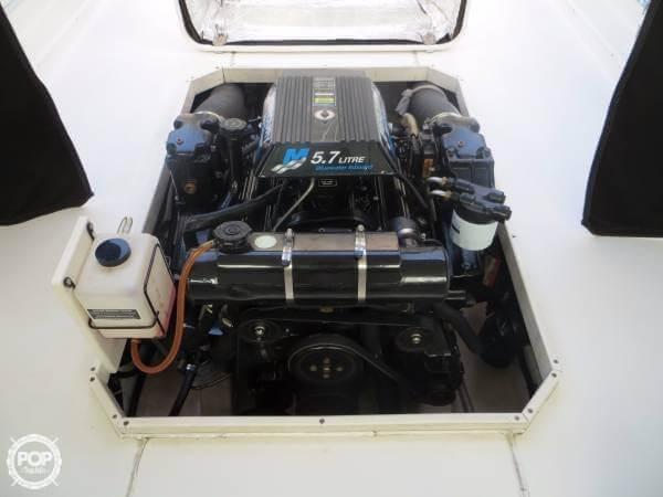 2001 Sportcraft 27 - Photo #8