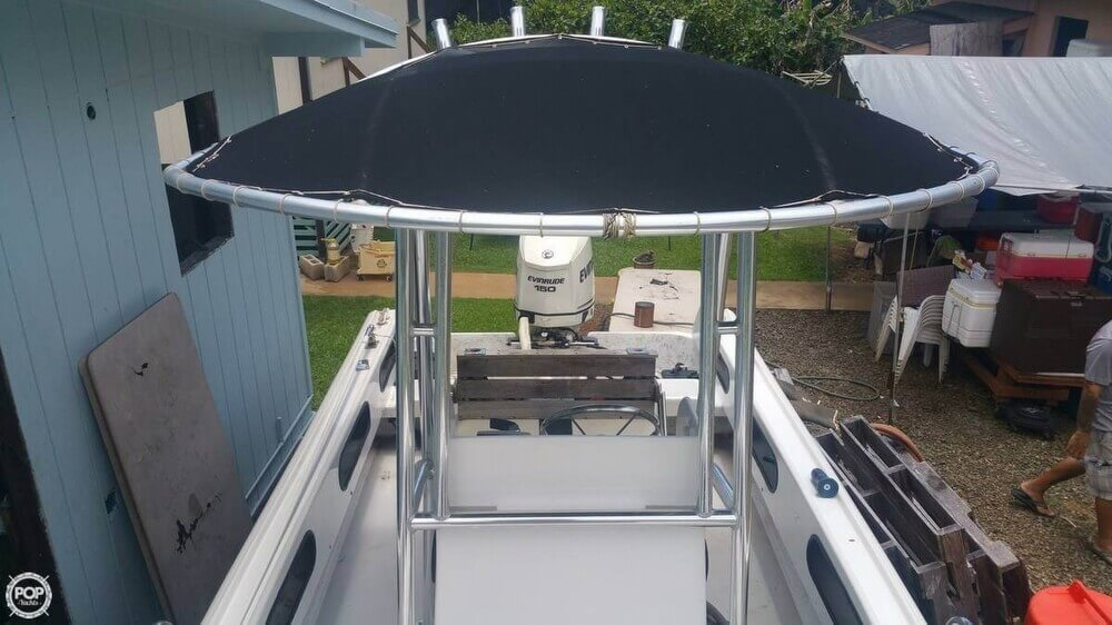 1972 Boston Whaler 19 - Photo #2