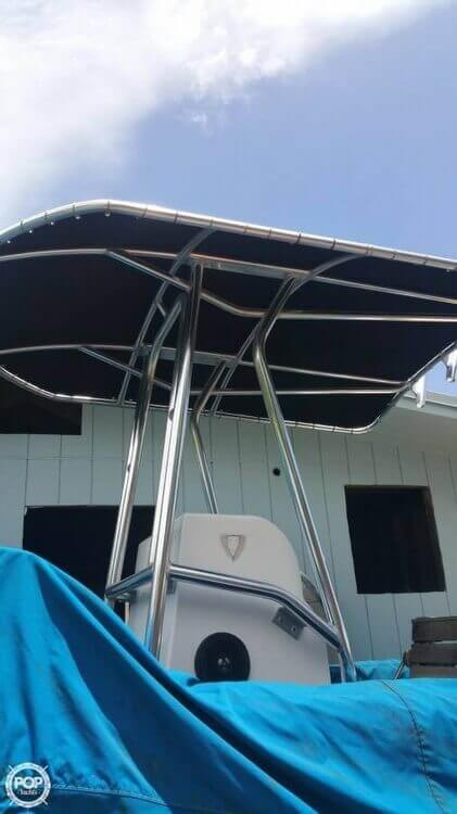 1972 Boston Whaler 19 - Photo #3