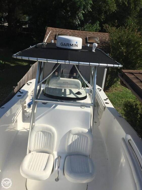 2007 Sea Fox Yachts 25 - Photo #4
