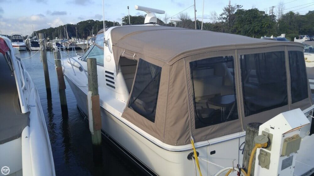 1997 Sea Ray 40 - Photo #6