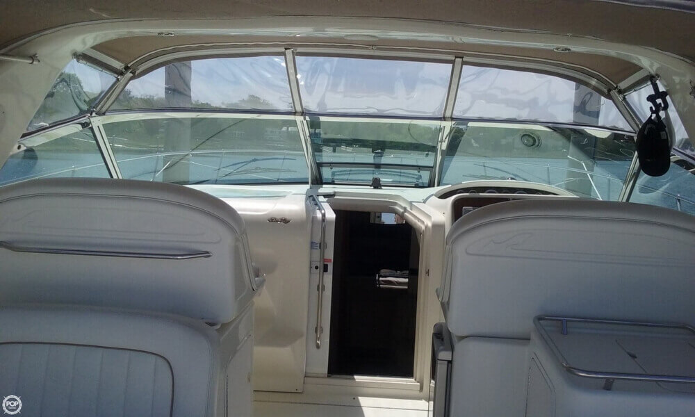 1997 Sea Ray 40 - Photo #17