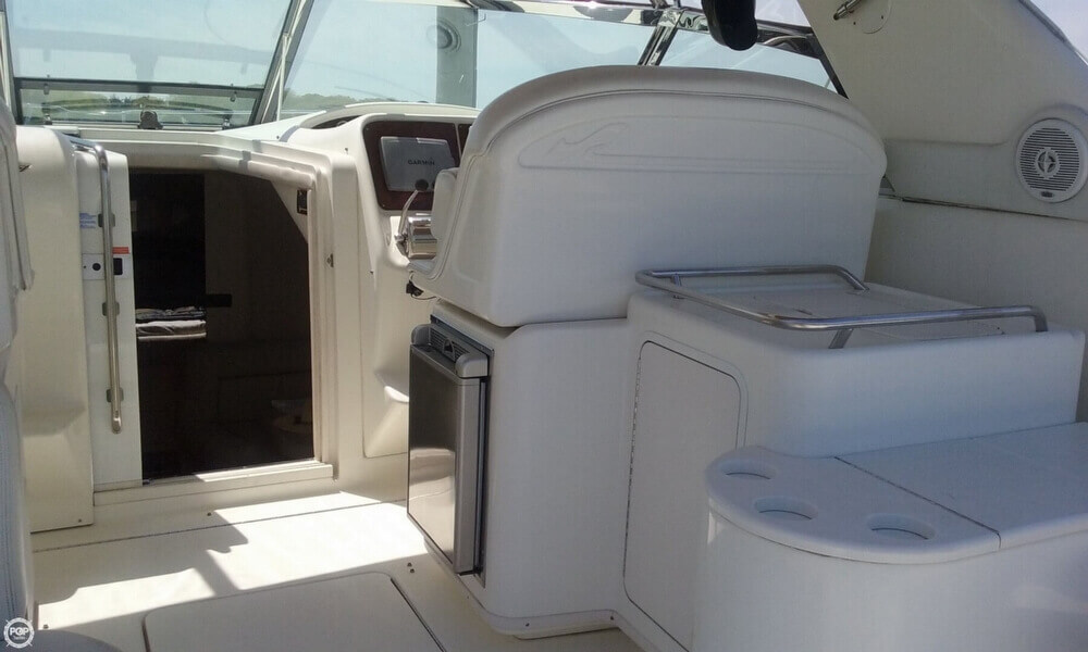 1997 Sea Ray 40 - Photo #18