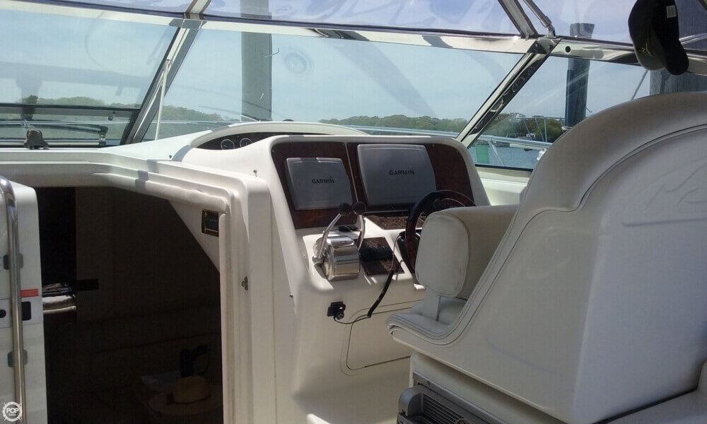 1997 Sea Ray 40 - Photo #21