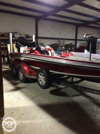 2011 Ranger Boats 20 - Photo #5