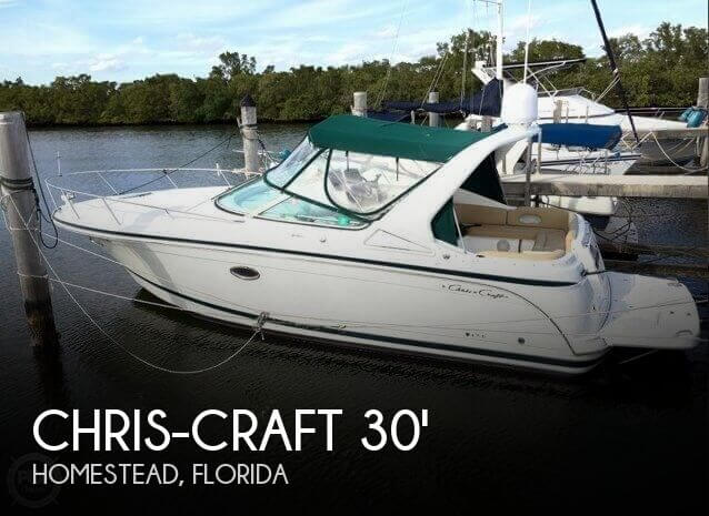 2000 Chris-Craft 30 - Photo #1