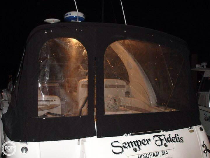 2003 Sea Ray 32 - Photo #5