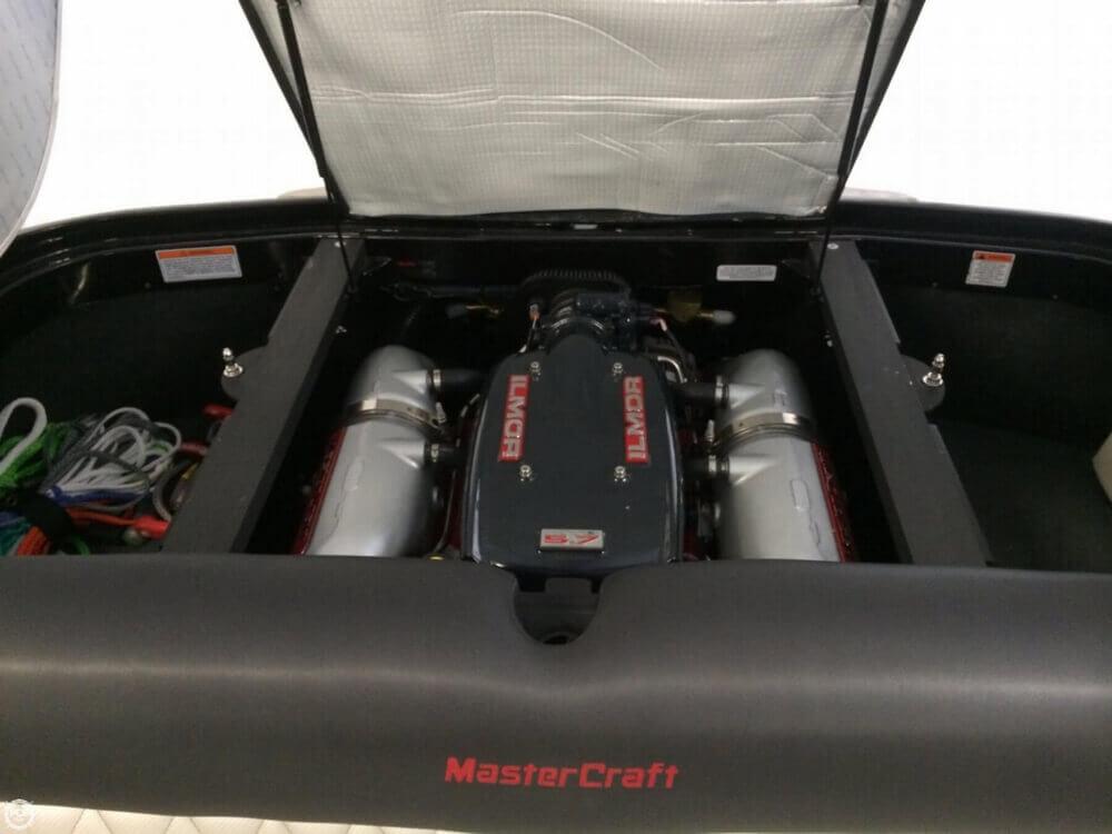 2012 Mastercraft 20 - Photo #18