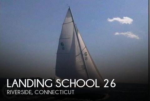 1997 Landing School 26 - Photo #1