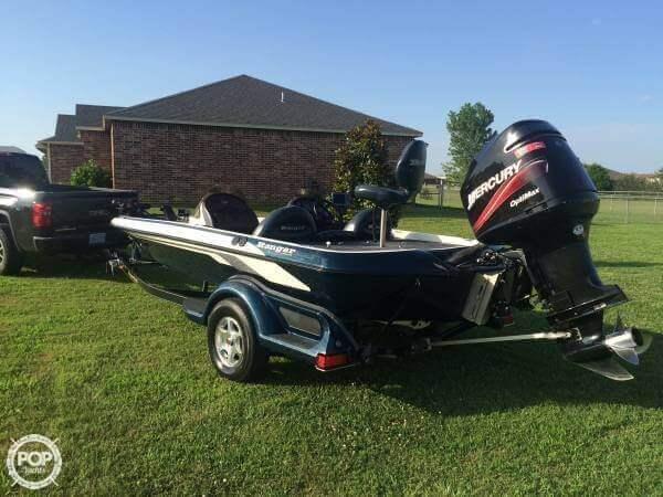 2003 Ranger Boats 19 - Photo #3